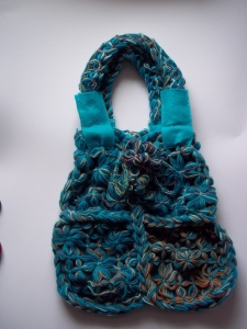 Magic Loom Bag